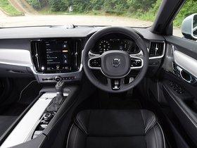Ver foto 39 de Volvo V90 D4 R-Deisgn  2017