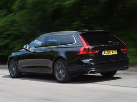 Ver foto 35 de Volvo V90 D4 R-Deisgn  2017