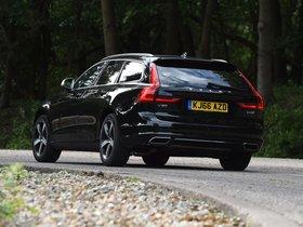 Ver foto 34 de Volvo V90 D4 R-Deisgn  2017