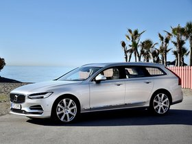 Ver foto 11 de Volvo V90 D5 Inscription 2016