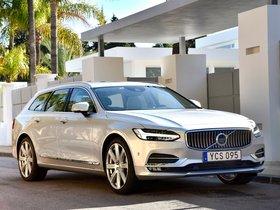 Ver foto 2 de Volvo V90 D5 Inscription 2016