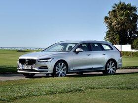 Ver foto 7 de Volvo V90 D5 Inscription 2016