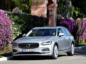 Ver foto 5 de Volvo V90 D5 Inscription 2016