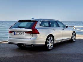 Ver foto 4 de Volvo V90 D5 Inscription 2016