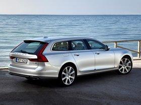 Ver foto 3 de Volvo V90 D5 Inscription 2016