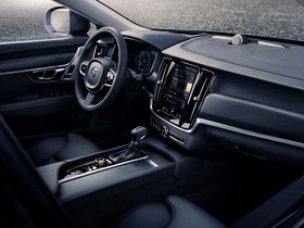 Ver foto 20 de Volvo V90 Cross Country T6 2016
