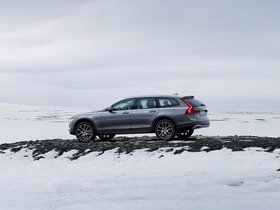 Ver foto 11 de Volvo V90 Cross Country T6 2016