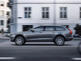 Ver foto 10 de Volvo V90 Cross Country T6 2016