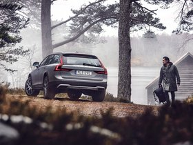 Ver foto 9 de Volvo V90 Cross Country T6 2016