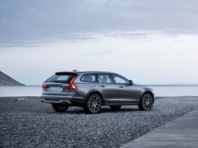 Ver foto 7 de Volvo V90 Cross Country T6 2016