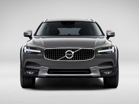 Ver foto 6 de Volvo V90 Cross Country T6 2016