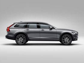 Ver foto 5 de Volvo V90 Cross Country T6 2016
