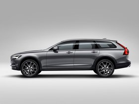 Ver foto 4 de Volvo V90 Cross Country T6 2016