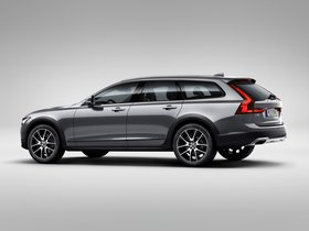 Ver foto 3 de Volvo V90 Cross Country T6 2016