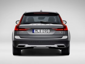 Ver foto 2 de Volvo V90 Cross Country T6 2016
