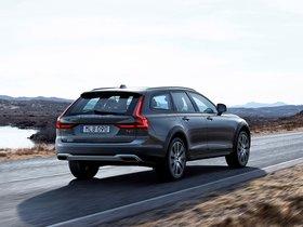 Ver foto 18 de Volvo V90 Cross Country T6 2016