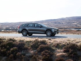 Ver foto 17 de Volvo V90 Cross Country T6 2016