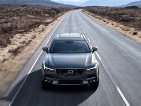 Ver foto 16 de Volvo V90 Cross Country T6 2016