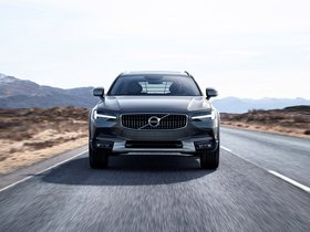 Ver foto 15 de Volvo V90 Cross Country T6 2016