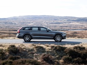 Ver foto 14 de Volvo V90 Cross Country T6 2016