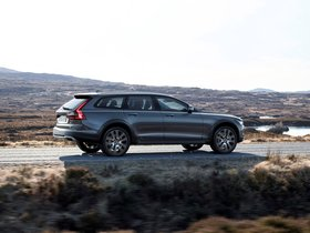 Ver foto 13 de Volvo V90 Cross Country T6 2016