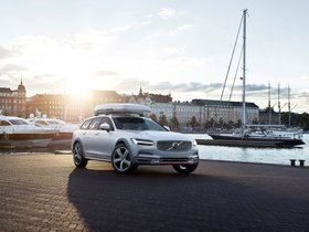 Ver foto 5 de Volvo V90 Cross Country T6 Ocean Race 2017