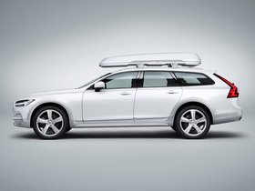 Ver foto 9 de Volvo V90 Cross Country T6 Ocean Race 2017