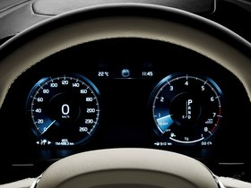 Ver foto 21 de Volvo V90 T6 Inscription 2016