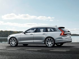 Ver foto 12 de Volvo V90 T6 Inscription 2016