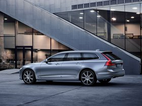 Ver foto 11 de Volvo V90 T6 Inscription 2016