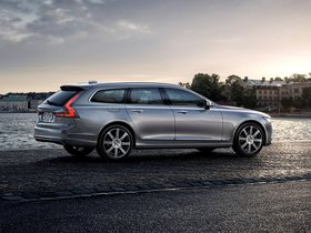 Ver foto 10 de Volvo V90 T6 Inscription 2016