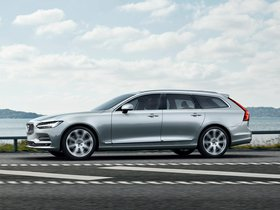 Ver foto 8 de Volvo V90 T6 Inscription 2016