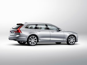 Ver foto 6 de Volvo V90 T6 Inscription 2016