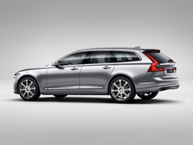 Ver foto 3 de Volvo V90 T6 Inscription 2016