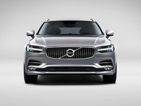 Ver foto 2 de Volvo V90 T6 Inscription 2016