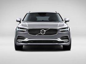 Ver foto 2 de Volvo V90 T6 Inscription 2016