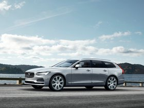 Ver foto 1 de Volvo V90 T6 Inscription 2016
