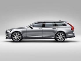 Ver foto 18 de Volvo V90 T6 Inscription 2016