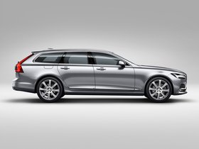 Ver foto 17 de Volvo V90 T6 Inscription 2016