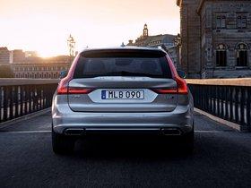 Ver foto 15 de Volvo V90 T6 Inscription 2016