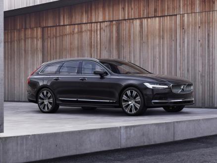 Volvo V90 B4 Momentum Pro Aut.