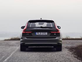 Ver foto 4 de Volvo V90 T8 AWD Recharge Inscription 2020