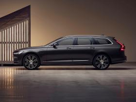 Volvo V90 T6 Twin Recharge Inscription Expression Awd