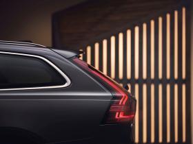 Ver foto 5 de Volvo V90 T8 AWD Recharge Inscription 2020