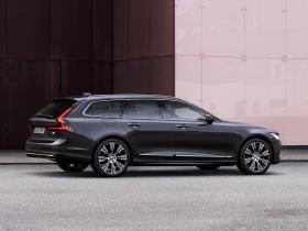 Ver foto 2 de Volvo V90 T8 AWD Recharge Inscription 2020