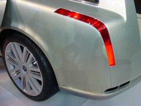 Ver foto 10 de Volvo VCC Concept 2003