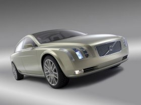 Ver foto 9 de Volvo VCC Concept 2003