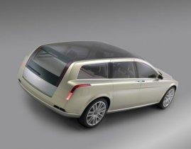 Ver foto 8 de Volvo VCC Concept 2003