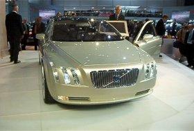 Ver foto 5 de Volvo VCC Concept 2003