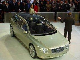 Ver foto 4 de Volvo VCC Concept 2003